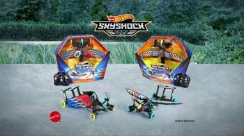 Hot Wheels Sky Shock RC TV Spot, 'Make It Epic' - Thumbnail 10