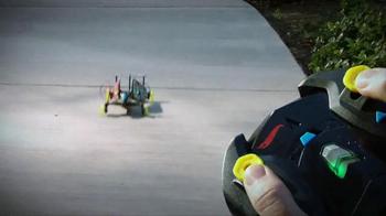 Hot Wheels Sky Shock RC TV Spot, 'Make It Epic' - Thumbnail 3