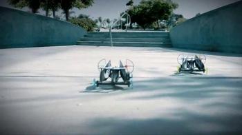 Hot Wheels Sky Shock RC TV Spot, 'Make It Epic' - Thumbnail 4