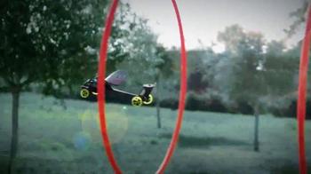 Hot Wheels Sky Shock RC TV Spot, 'Make It Epic' - Thumbnail 8