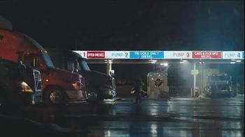 Ritz Crackers TV Spot, 'Truck Stop' - Thumbnail 1