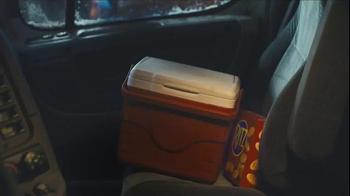 Ritz Crackers TV Spot, 'Truck Stop' - Thumbnail 2