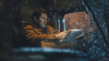 Ritz Crackers TV Spot, 'Truck Stop' - Thumbnail 5