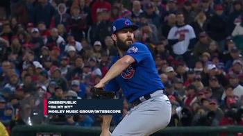 MLB Shop TV Spot, 'Cubs World Series Champions' Song by OneRepublic - Thumbnail 5