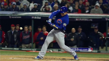 MLB Shop TV Spot, 'Cubs World Series Champions' Song by OneRepublic - Thumbnail 6