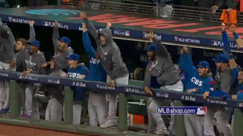 MLB Shop TV Spot, 'Cubs World Series Champions' Song by OneRepublic - Thumbnail 8