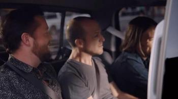 Chevrolet Silverado TV Spot, '2016 CMA Awards' Ft. Luke Bryan, Old Dominion - Thumbnail 5