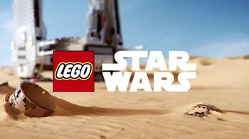 LEGO Star Wars The Force Awakens TV Spot, 'Climb Aboard' - Thumbnail 1