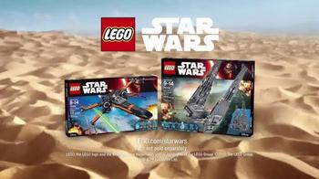 LEGO Star Wars The Force Awakens TV Spot, 'Climb Aboard' - Thumbnail 7