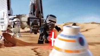 LEGO Star Wars The Force Awakens TV Spot, 'Climb Aboard' - Thumbnail 2