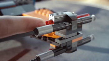 LEGO Star Wars The Force Awakens TV Spot, 'Climb Aboard' - Thumbnail 4