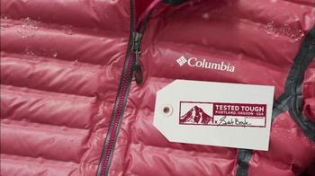 Columbia Sportswear TV Spot, 'Fire Drill' - Thumbnail 9