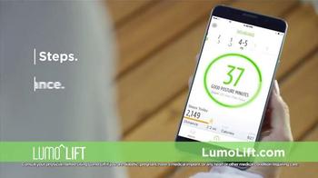 Lumo Lift TV Spot, 'Computer Hunch' - Thumbnail 8