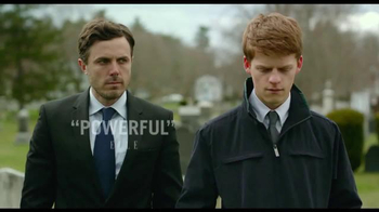 Manchester by the Sea - Alternate Trailer 2