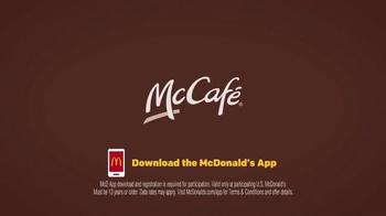 McDonald's McCafé Peppermint Mocha TV Spot, 'Yay!' - Thumbnail 9