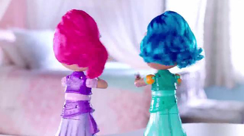 Shimmer and Shine Wish & Spin TV Spot, 'Wishes' - Thumbnail 1