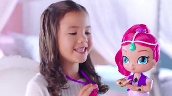 Shimmer and Shine Wish & Spin TV Spot, 'Wishes'