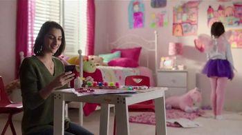 Walmart TV Spot, 'Los sueños de tu familia están en tus manos' [Spanish]