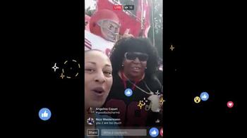 Facebook Live TV Spot, 'Winners'