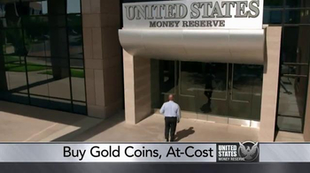 U.S. Money Reserve TV Spot, 'Pearl Harbor Solid Gold Coin' - Thumbnail 8