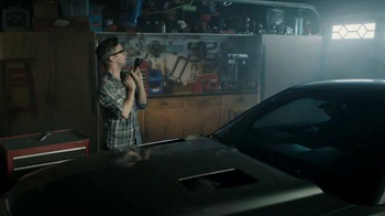 Kendall Liquid Titanium Motor Oil TV Spot, 'Demand the Good Stuff' - Thumbnail 3