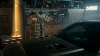 Kendall Liquid Titanium Motor Oil TV Spot, 'Demand the Good Stuff' - 184 commercial airings
