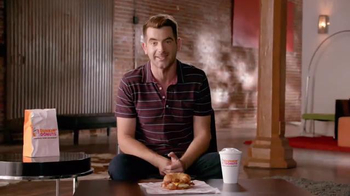 Dunkin' Donuts Sweet Black Pepper Bacon Sandwich TV Spot, 'FXX: Next Level' - 8 commercial airings