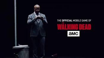 The Walking Dead: No Man's Land TV Spot, 'Rick's Got Your Back' - Thumbnail 1
