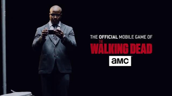 The Walking Dead: No Man's Land TV Spot, 'Rick's Got Your Back' - Thumbnail 2