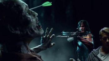 The Walking Dead: No Man's Land TV Spot, 'Daryl'