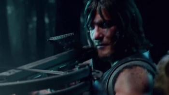 The Walking Dead: No Man's Land TV Spot, 'Daryl' - Thumbnail 3
