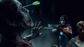 The Walking Dead: No Man's Land TV Spot, 'Daryl' - Thumbnail 4