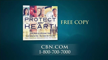 Protect Your Heart! Home Entertainment TV Spot - Thumbnail 7