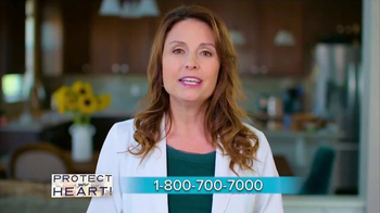 Protect Your Heart! Home Entertainment TV Spot - 23 commercial airings