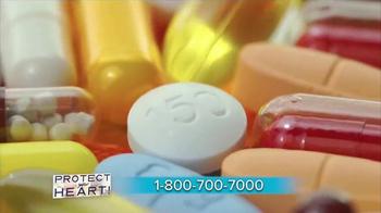 Protect Your Heart! Home Entertainment TV Spot - Thumbnail 6