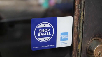 American Express TV Spot, '2016 Small Business Saturday: Show Some Love' - Thumbnail 8