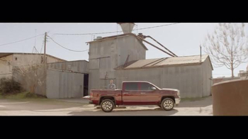 Truck Hero TV Spot, 'Superhero Strong'