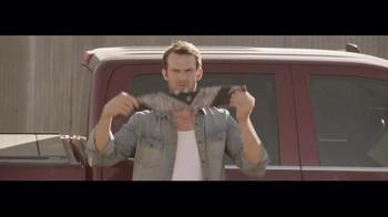 Truck Hero TV Spot, 'Superhero Strong' - Thumbnail 3
