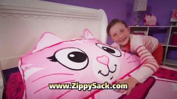Zippy Sack TV Spot, 'Cuddle Buddy'
