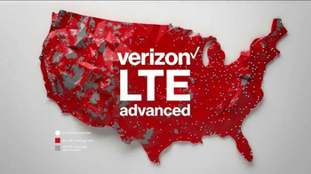 Verizon LTE Advanced TV Spot, 'Moto Z Droid' - Thumbnail 5