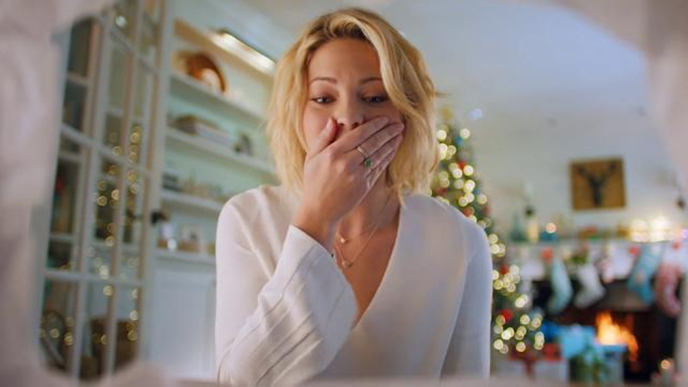 eBay TV Commercial, 'The Gift for the One Who's Impossible to Shop For'