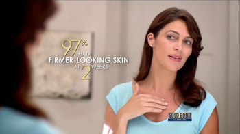 Gold Bond Ultimate Neck & Chest Firming Cream TV Spot, 'Scarves Off''