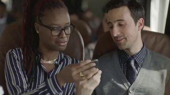 Verizon TV Spot, 'Introducing Pixel: LTE Advanced'