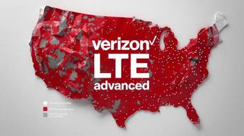 Verizon TV Spot, 'Introducing Pixel: LTE Advanced' - Thumbnail 5