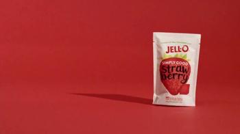 Jell-O Simply Good TV Spot, 'Cousin' - Thumbnail 3