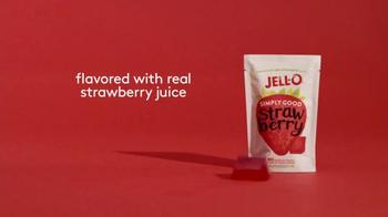 Jell-O Simply Good TV Spot, 'Cousin' - Thumbnail 4