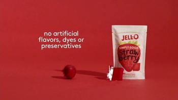 Jell-O Simply Good TV Spot, 'Cousin' - Thumbnail 5