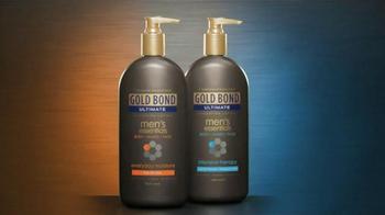 Gold Bond Men's Essentials TV Spot, 'Apply Yourself' Feat. Shaquille O'Neal - Thumbnail 5