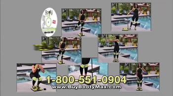 Booty Maxx TV Spot, 'Multi-Dimensional Resistance' - Thumbnail 8