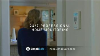 SimpliSafe TV Spot, 'Soldier's Equipment' - 107 commercial airings